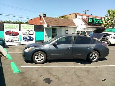 Hybrid traction battery Replacement Nissan Altima 2007 - 2011  Ace hybrid group