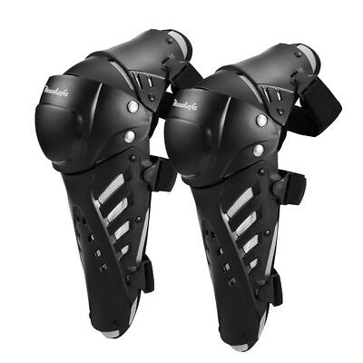 Knee Protector Motorcycle Brace Motocross Guard Gear Sport Protective Pads