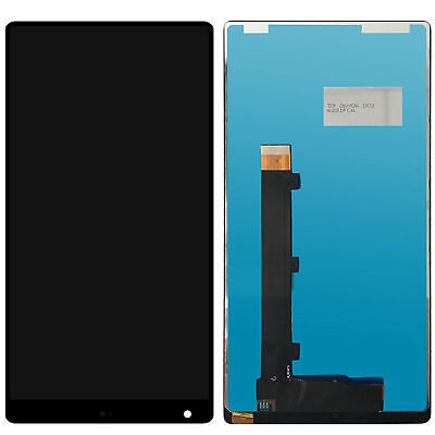 LCD Display For Xiaomi Mi Mix Full Touch Screen Assembly Replacement Black