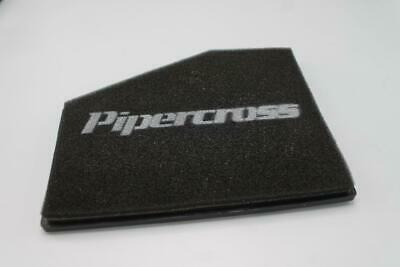 Hi-Flow Performance Panel Air Filter for Seat, Pipercross PP1948, 33-3013