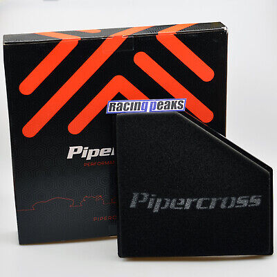 Hi-Flow Performance Panel Air Filter for BMW, Pipercross PP1979