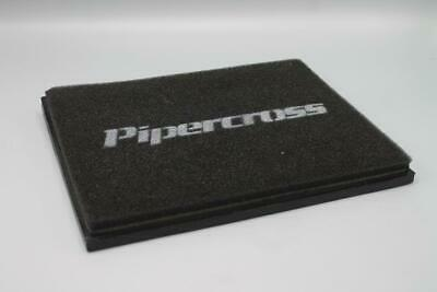 Hi-Flow Performance Panel Air Filter for Vauxhall, Pipercross PP1534, 33-2213