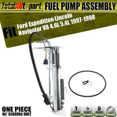 Fuel Pump Sender Assembly for 97-98 Ford Expedition Lincoln Navigator SP2083H