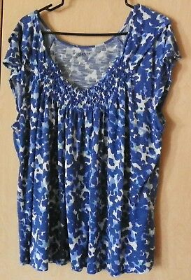 Price Reduced! Lot Of 4 Plus Size Women's Size 18W-20W Sleeveless Tops/shirts