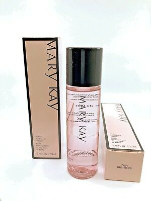 Mary Kay Oil-Free Eye Makeup Remover 110ml FREE SHIPPING!