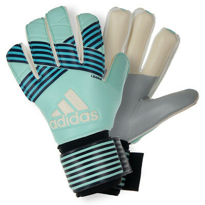 adidas ACE League Gloves Football Goalkeeper Professional Negative Cut