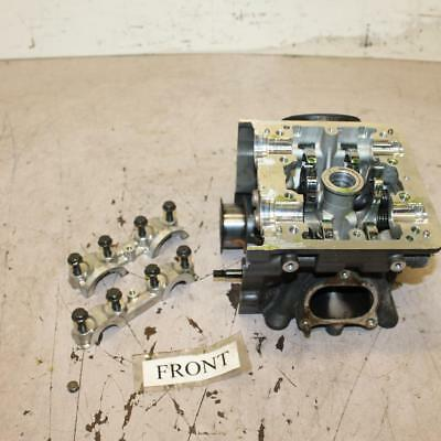14 Ducati Streetfighter 848 Front Top End Cylinder Head