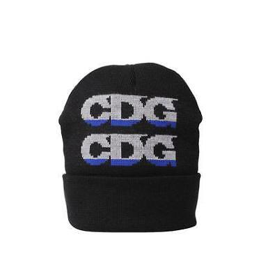 7846b24e7a748e HAND PAINTED COMME Des Garçons PLAY Dad Hat CDG heart Custom by ...