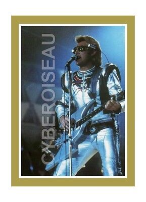 Magnet Johnny Hallyday Au Bourget 1980