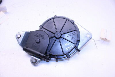 2000 Porsche Boxster 986 right Convertible Top Transmission Motor
