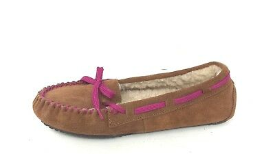 541bcad8777 NEW! WOMEN S STAHEEKUM Brand Moccasin- Brown 191B dm -  12.79