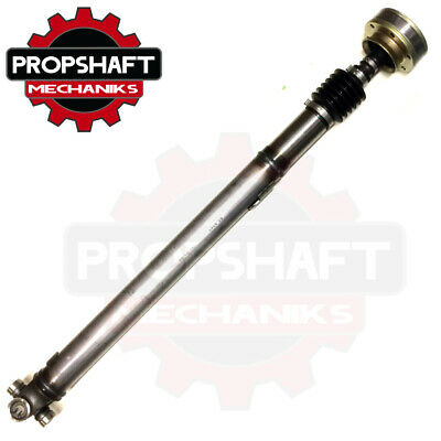 "Jeep Grand Cherokee Front Driveshaft 4.0L 2001-2004 33 1/4"" 845mm P 52105884AA"