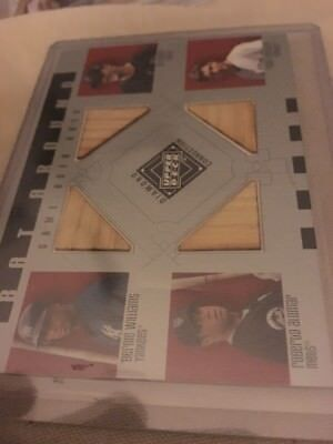 baseball cards lot. Graded 10 card. Bat cards jersey cards autograph cards