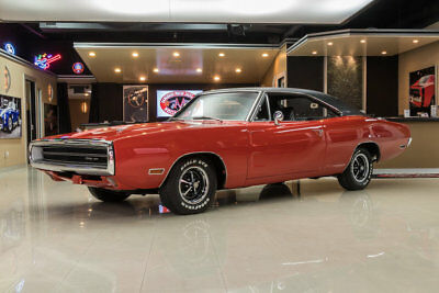 Dodge Charger 500 Restored Charger! Dodge 318ci V8, 904 Automatic, PS, Sure Grip, Original Color