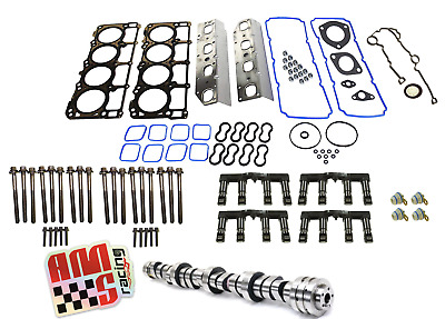 09 - 15 Chrysler Dodge Jeep Hemi 5.7L Mds Delete Kit Lifter Gaskets Bolts Cam