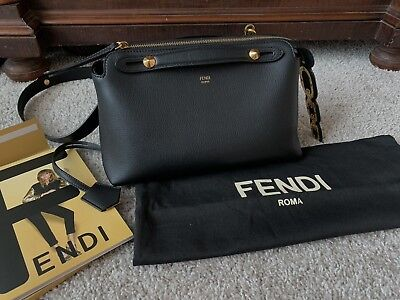 b1fc60690e FENDI BY THE Way Satchel Calfskin Mini -  835.00