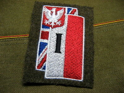 .Poland 1st Corps Polish Armed Forces in the West,ww2
