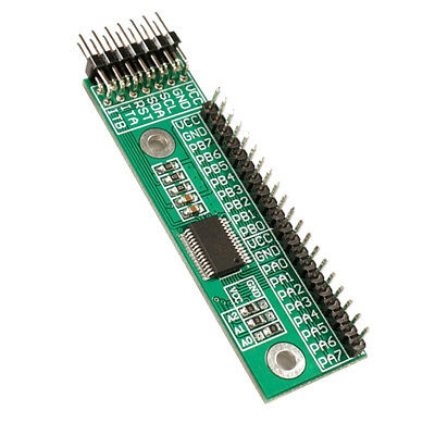 MCP23017 I2C 16bit I/O Extension Modules Pin Board IIC to GIPO Converters