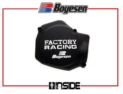 Boyesen Sc-01Ab Cover Accensione Nero Honda 125 Cr R 2006