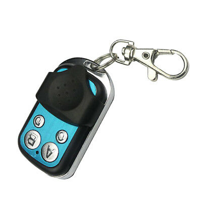 12V 433mhz Wireless 4 Channel Universal Gate Door Remote Control