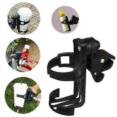 Baby Stroller Accessories Baby Bottles Rack for Baby Cup Holder Trolley Child
