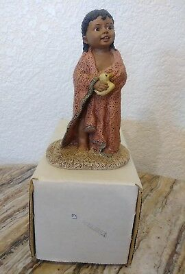 All God's Children by Miss Martha Originals - MELISSA #13- Mint Condition