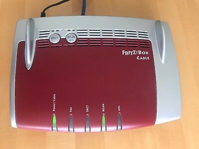 Fritzbox 6490 cable kein Branding