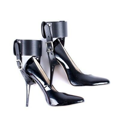 ace14fc2b31 Adult heeled shoes tied tied lock restraint tied with the tune Creative  Bondage