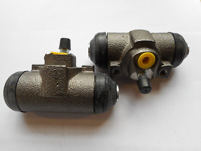 NEU 2x Radbremszylinder hinten Volvo P1800, Amazon Wheel cylinder rear 673731
