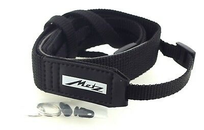 Metz 50-31 Black Carrying Strap for 45, 60 & 76 Series Flashes - new / old stock