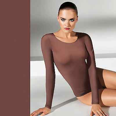 Wolford Buenos Aires Pullover • S • madeira •  ..... Basic für feminine Stylings