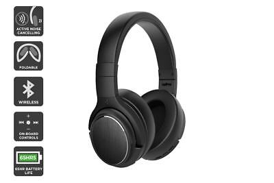 Kogan EC-65 Extreme Comfort Active Noise Cancelling Headphones
