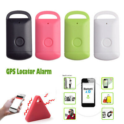 US Car Motor GPS Tracker Kids Pets Wallet Alarm Locator Realtime Finder Device D