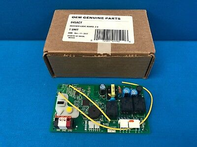 Genuine LiftMaster 045ACT Logic Board Security 2.0