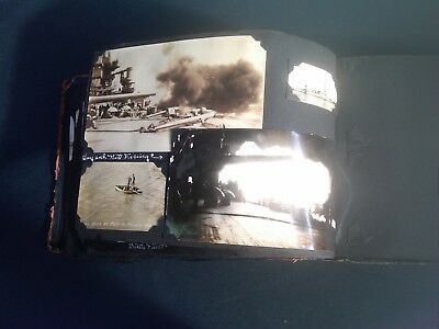 USS Texas BB-35 Photo Album, 1930