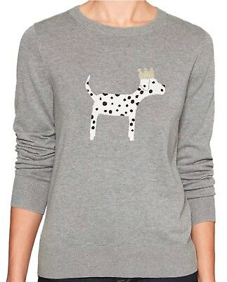 e5d97dcf0 101 DALMATIANS PULLOVER Sweater Knit Small Toddler Girls Size 3-4T ...