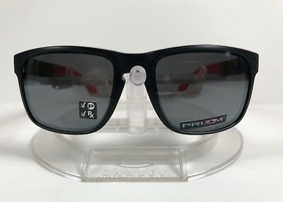 d9b9889ba85 New Oakley Holbrook Ruby Fade Collection Sunglasses Prizm Polarized OO9102 -D355