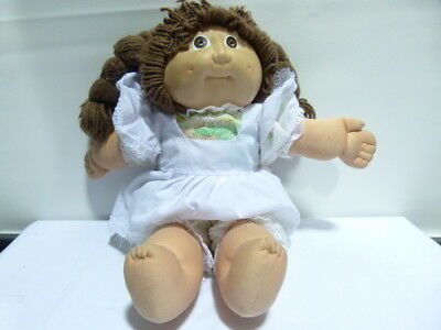 Coleco Cabbage Patch Doll (1978-1982)