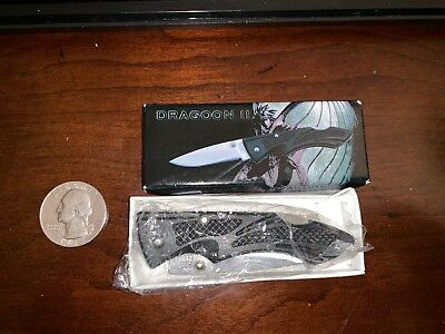 Dragon II Small Knife