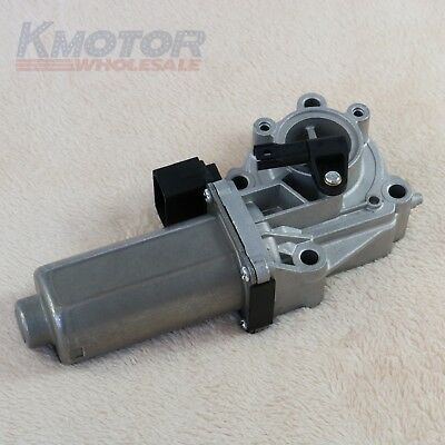 New Transfer Case Shift Actuator 27107528559 Shift Motor For BMW X3 X5 2004-2010