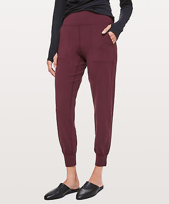 "New With Tag Lululemon Align Jogger 28"" Full Size Full Color"