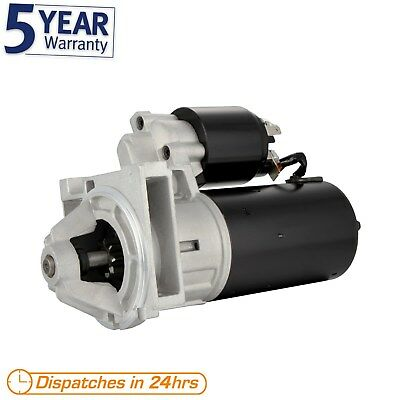Starter Motor for Holden Commodore 253 304 308 VC VH VK VL V8 5.0L Heavy Duty