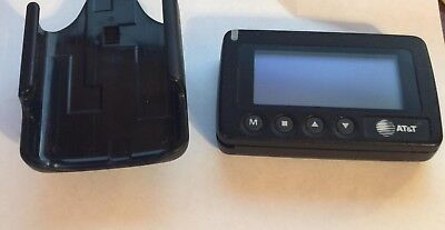 Vintage At&t Pager 1994 ''nice''