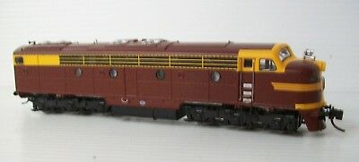 Gopher Models N Scale Nswgr 42 Class