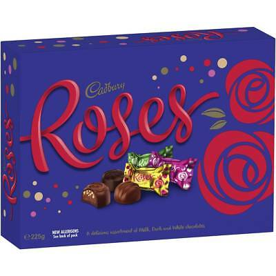 Short Date Special - 07/12/18 - Cadbury Roses Chocolates (225g box)