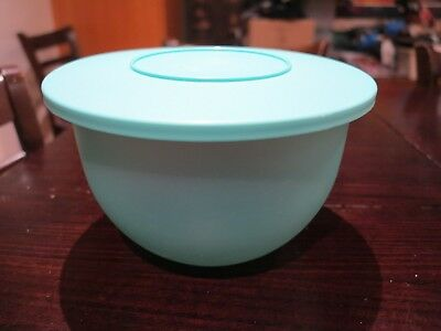 Tupperware Alfresco Impressions 2.5L Bowl