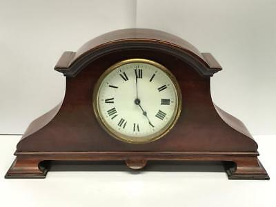 French Mantel Clock For Spares Or Repair
