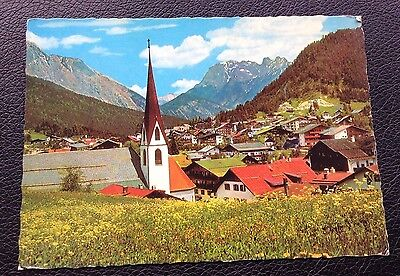 Postcard: Seefeld: Tirol: Used: With Stamp