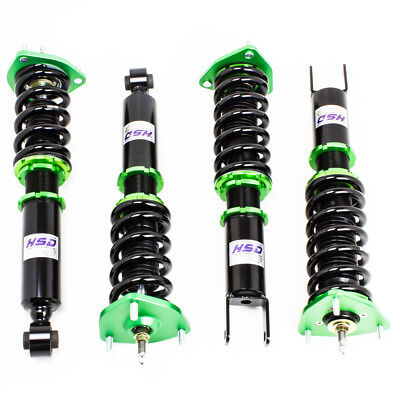 HSD Monopro Coilovers for Toyota Soarer JZZ30 93-98