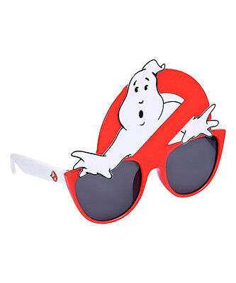 Ghostbusters No Ghost Logo COSPLAY SUNGLASSES(ADULT SIZE) LOTS OF FUN